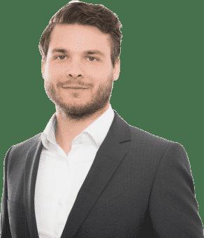 Mitarbeiter Florian Fauser
