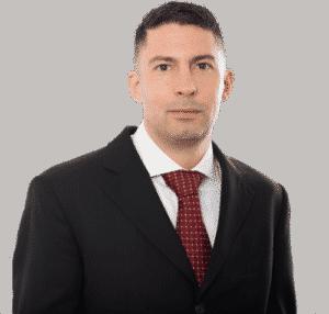Maximilian A. Friedery Senior Consultant excent AG