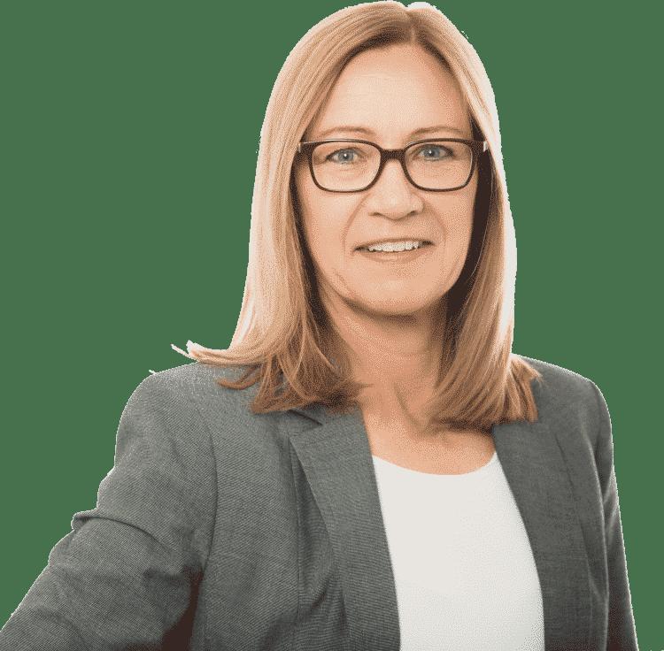 Helena Schnellmann Teamleader Unit I excent AG