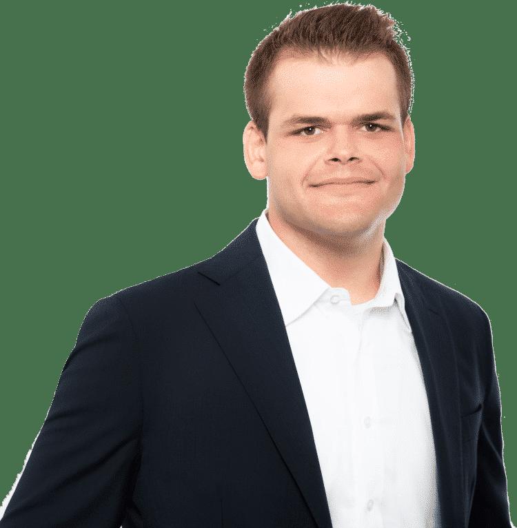 Roger Schatt Mitarbeiter der excent AG